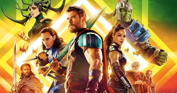"""Thor - Ragnarök"" de Taïka Waititi est très fun mais... Seulement fun [critique]"