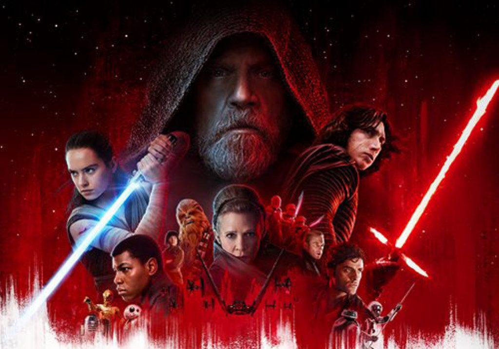 """""""Star Wars 8 - Les derniers Jedi"""" de Rian Johnson : le renouveau de la saga ? [critique]"""
