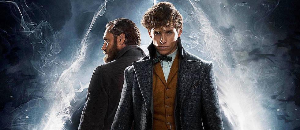 """""""Les Animaux Fantastiques : Les crimes de Grindelwald"""" est-il totalement magique ? [critique]"""