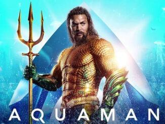 """""""Aquaman 2"""" se rapprochera plus d'un film d'horreur selon son réalisateur"""