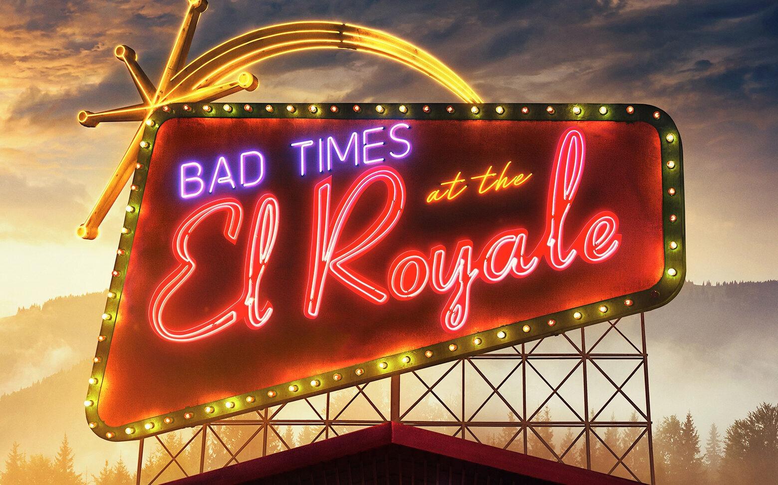 """""""Sale Temps à l'Hôtel El Royale"""" de Drew Goddard : Quand Hitchcock rencontre les frères Cohen [critique]"""