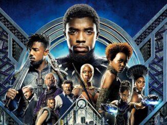 """""""Black Panther"""" de Ryan Coogler est inégal mais grandiose ! [critique]"""