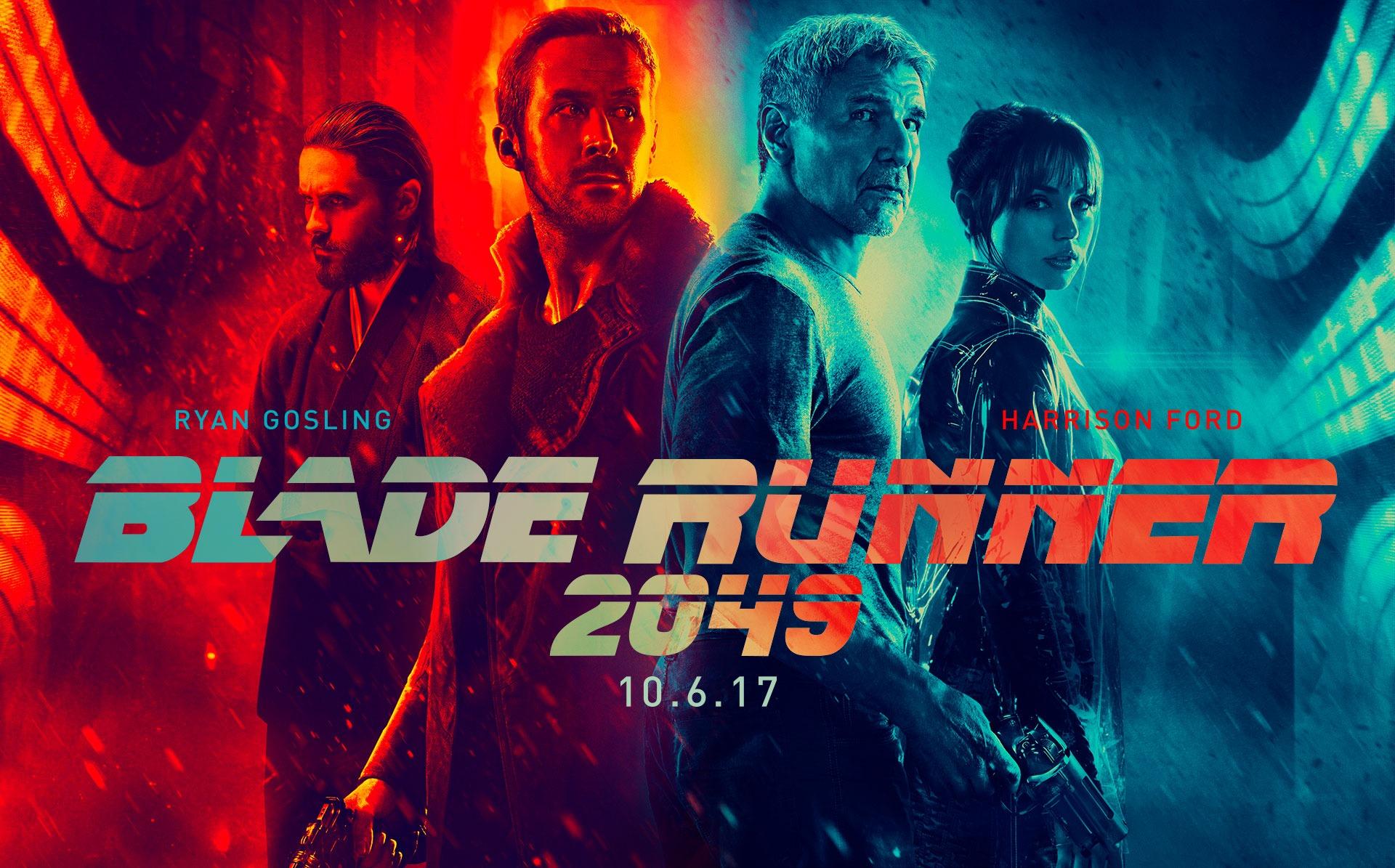 """""""Blade Runner 2049"""" de Denis Villeneuve est une suite digne de son prédécesseur ! [Critique]"""
