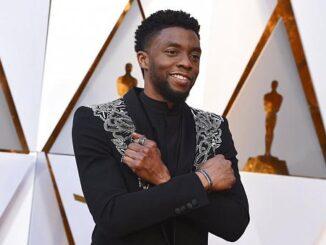 Mort de Chadwick Boseman (Black Panther) : retour sur la carrière d'un acteur prometteur