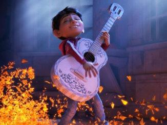 """""""Coco"""" de Lee Unkrich et Adrian Molina : l'émouvant chef-d'oeuvre de Pixar [critique]"""