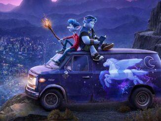 """""""En Avant"""" de Dan Scanlon est un digne représentant de la magie Pixar [critique]"""