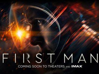 """""""First Man"""" de Damien Chazelle est une épopée lunaire très intimiste [critique]"""