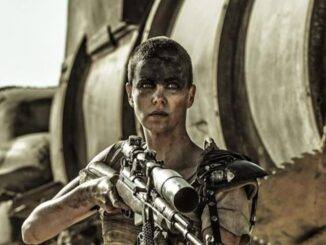 Mad Max Fury Road : et si Furiosa devenait la méchante ? George Miller en parle...