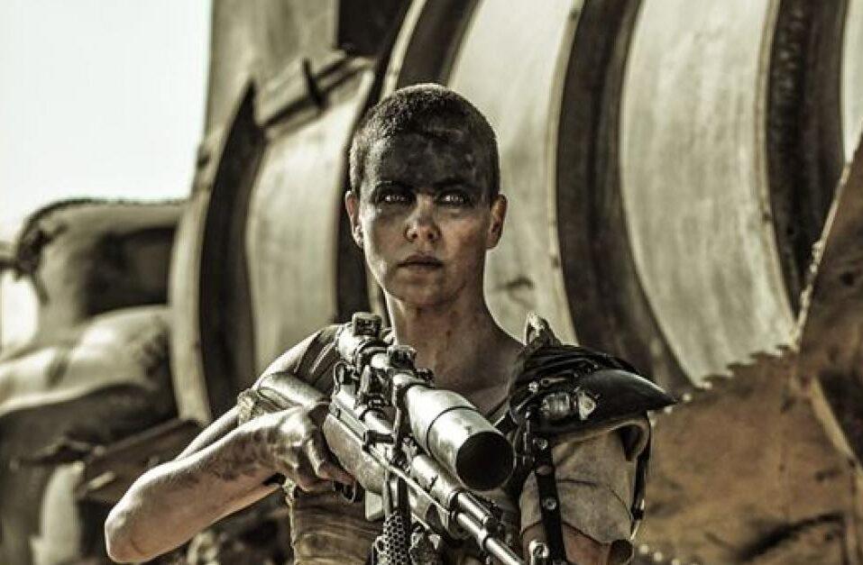 Mad Max Fury Road : et si Furiosa devenait la méchante ? George Miller en parle...