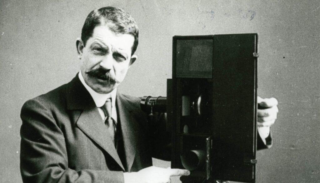 Léon Gaumont : comment a-t-il créé l'empire culturel qui porte son nom ?