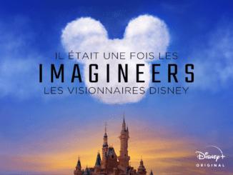 """""""Il était une fois les Imagineers"""" est un bijou made in Disney+ [critique]"""