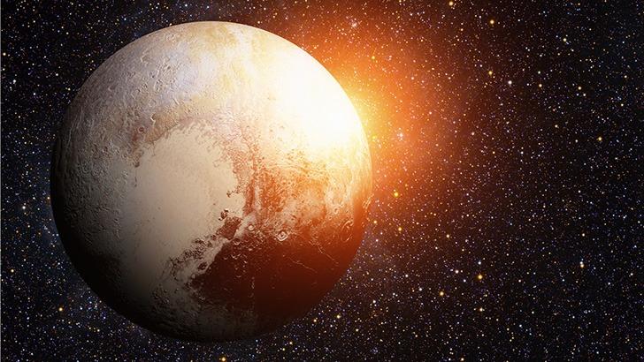 """Comment la """"planète"""" Pluton fut ainsi nommée grâce... A une petite fille"""