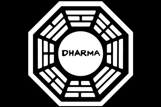 """""""Lost"""" : le guide des 6 stations Dharma principales (numérotées)"""