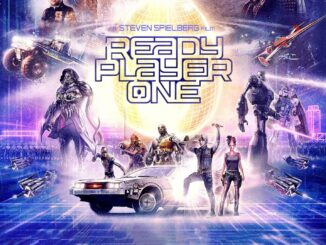 """Ready Player One"" est un retour grandiose du maître Spielberg ! [critique]"