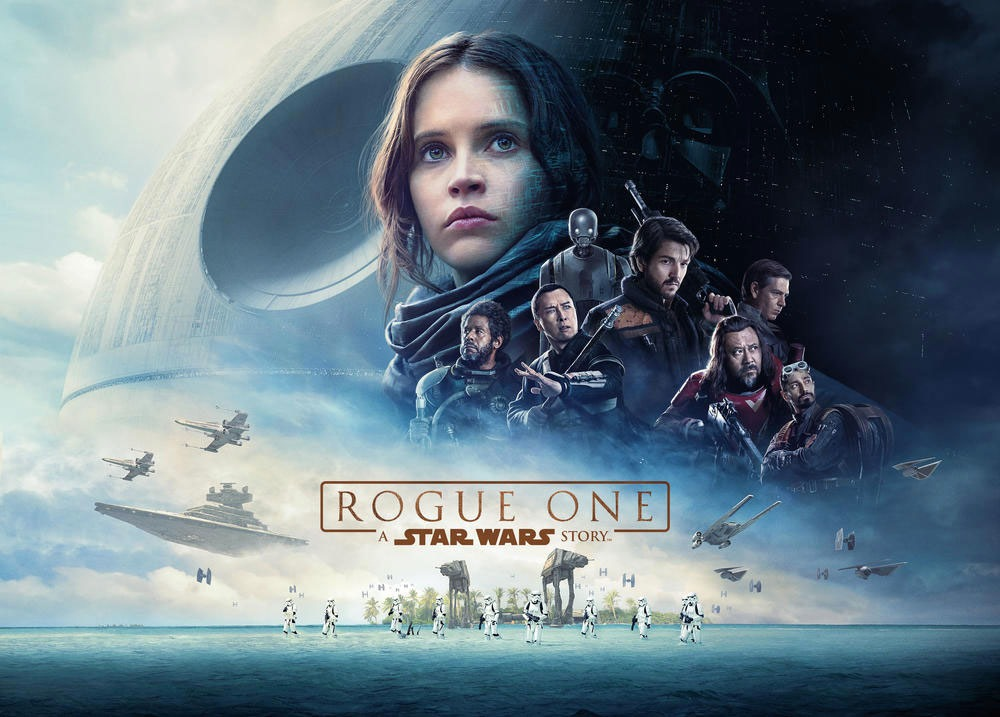 """Rogue One - A Star Wars Story"" : plongez au cœur de l'alliance rebelle [critique]"
