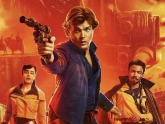 """Solo - A Star Wars Story"" de Ron Howard est une surprenante réussite ! [Critique]"