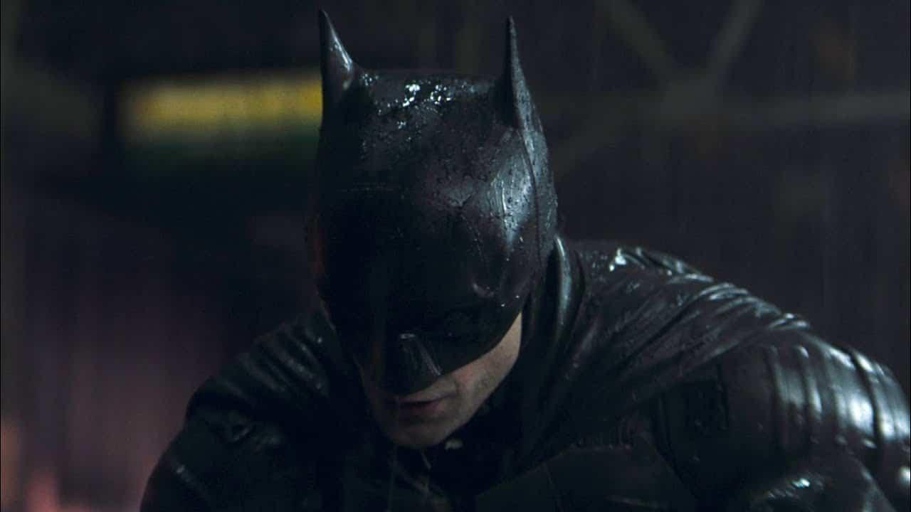 """""""The Batman"""" : une première bande-annonce très dark et prometteuse !"""