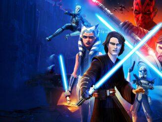 """""""The Clone Wars"""" Saison 7 offre un final grandiose sur Disney+ ! [critique]"""