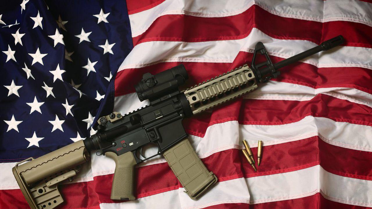 Etats-Unis : comment le pays s'est historiquement construit avec les armes ?