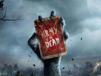 """""""Army of the dead"""" : Zack Snyder confronté à nouvelle série de reshoots"""