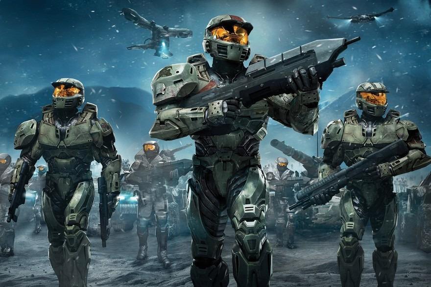 """Mauvaise nouvelle pour les fans : """"Halo Infinite"""" est décalé à 2021"""