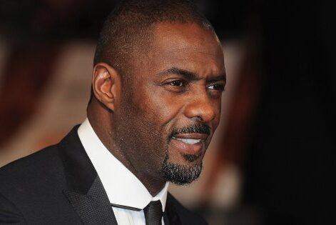 Idris Elba (Luther) s'associe a Apple TV pour un film d'espionnage !