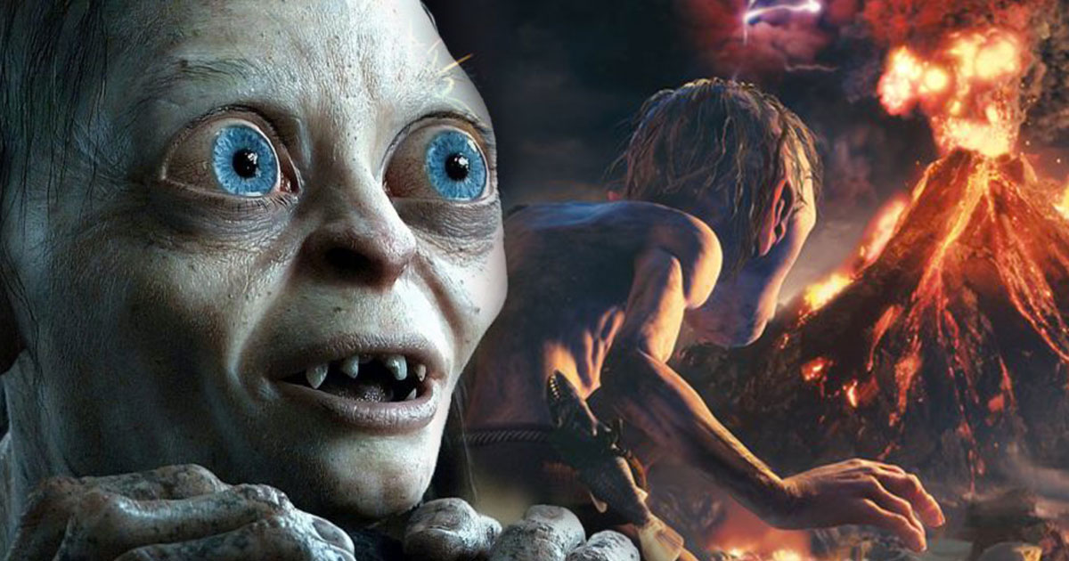 Un personnage du Seigneur Des Anneaux va avoir son jeu... C'est Gollum !
