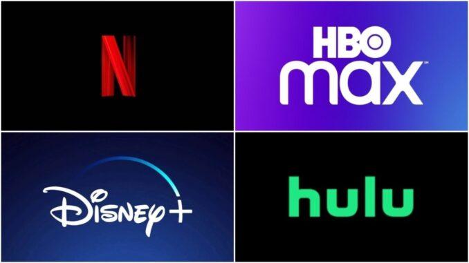 plateformes de streaming