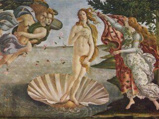La représentation de la femme dans l'art au fil des siècles