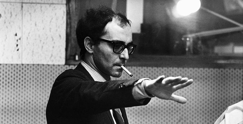 Jean-Luc Godard : retour sur des court-métrages qui méritent toute notre attention !
