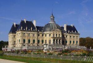 Château de Vaulx-le-Vicomte