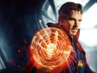 "Sam Raimi (""Spiderman 1, 2 & 3"") réalisera ""Dr Strange 2 - in the Multiverse of Madness"""