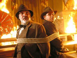 Ce moment où Franck Dubosc passait le casting pour... Indiana Jones