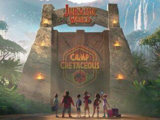 """""""Jurassic World : Camp Cretaceous"""" est une série Netflix assez paresseuse [critique]"""
