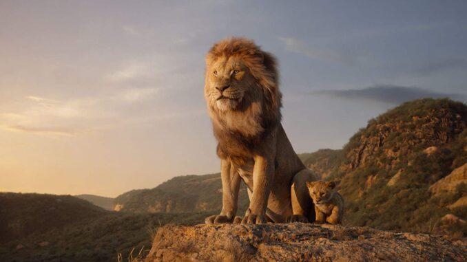 """""""Le Roi Lion 2"""" en live-action sera réalisé par Barry Jenkins (""""Moonlight"""")"""