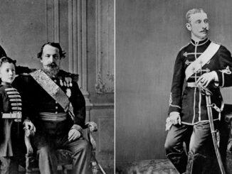 """Le Prince Imperial """"Napoléon IV"""" : Le dernier des Napoléons"""