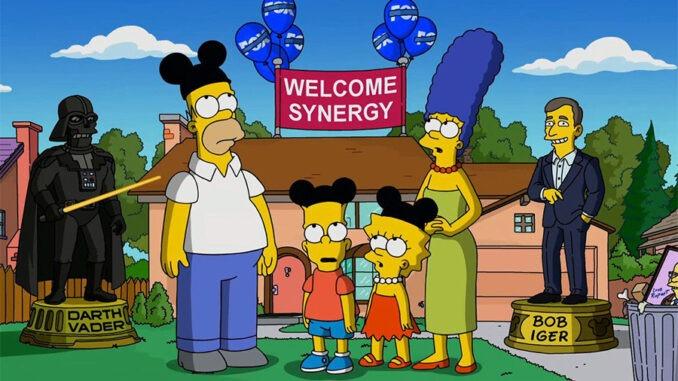 Les Simpson Saison 31 débarquent ce 2 octobre sur Disney+ !