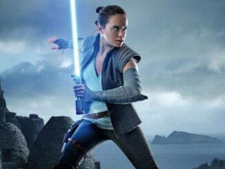Star Wars : Daisy Ridley confirme que Rey devait être une Kenobi !