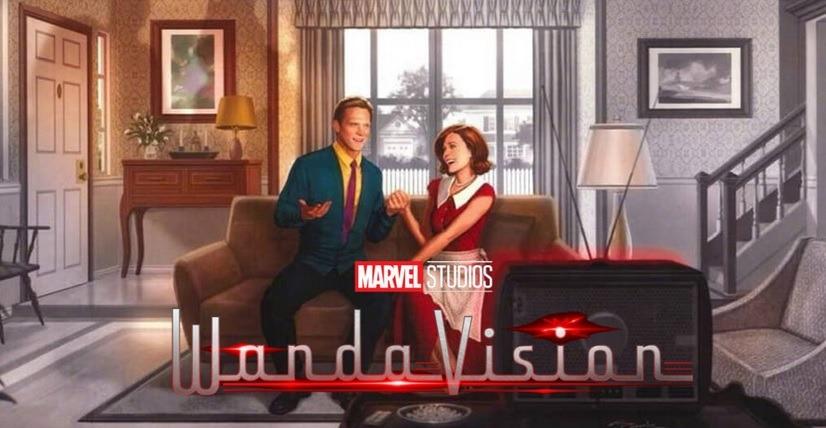 """La série """"WandaVision"""" risque d'être un tournant majeur dans le MCU"""