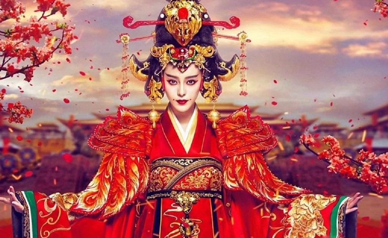 Qui était Wu Zetian, la plus influente des impératrices chinoises ?