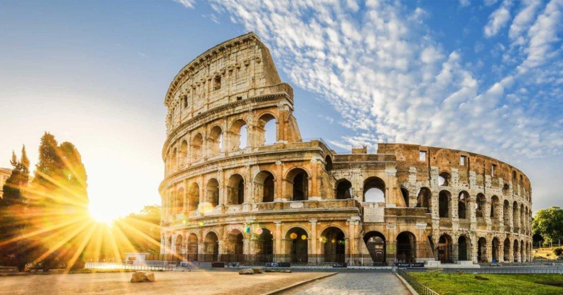 Le Colisée de Rome est rempli d'anecdotes que vous ignorez peut-être