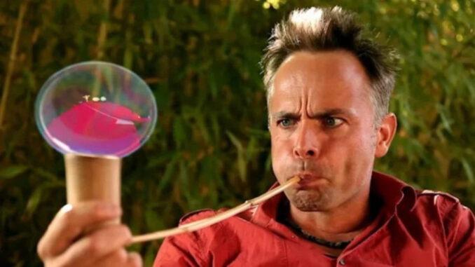 """Michel Ancel, créateur de """"Rayman"""" se retire du jeu vidéo !"""