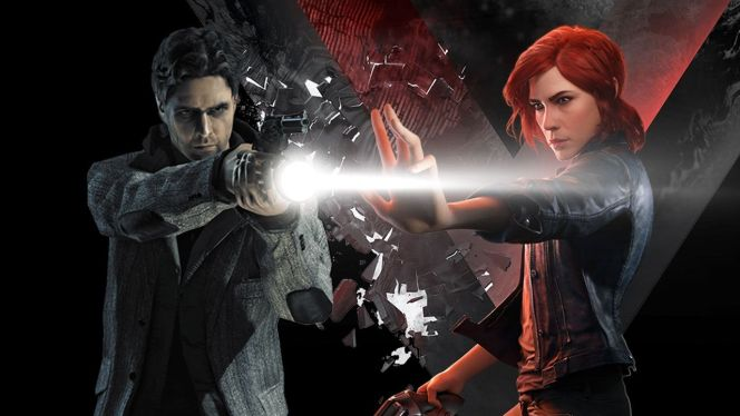 """Control : AWE"" (Remedy), que vaut le prologue au Remedy Universe ? [Test]"