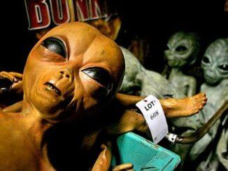 10 designs d'aliens (malheureusement) jamais vus sur grand écran