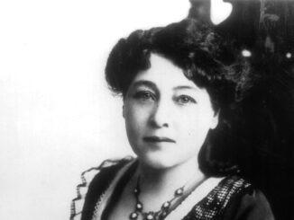 Alice Guy : retour sur la carrière d'une pionnière du cinéma