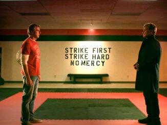 """""""Cobra Kai"""" saison 3 : Netflix dévoile un teaser et une date (enfin !)"""