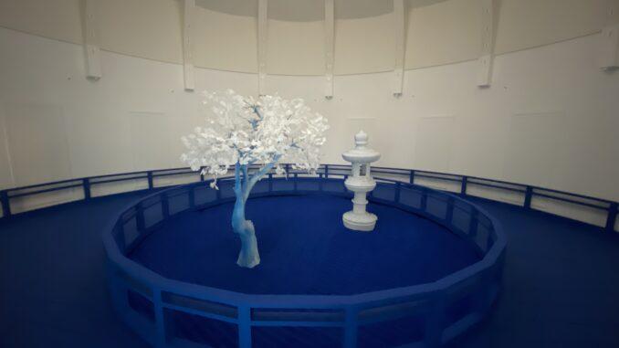 jardin zen arsham