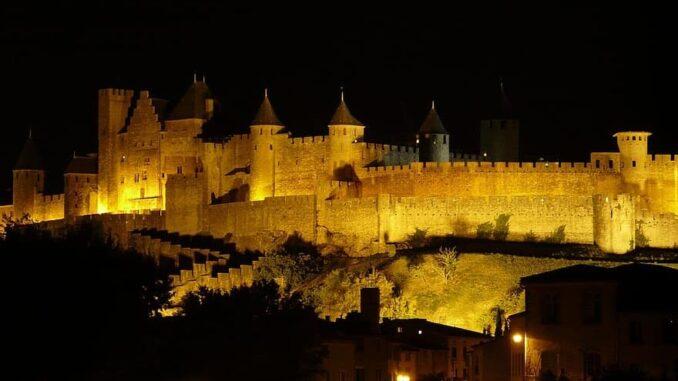 """La seconde édition de la """"nuit des châteaux"""", c'est ce samedi 24 octobre !"""
