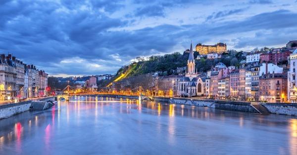 Une ville française élue au rang de deuxième ville du monde !