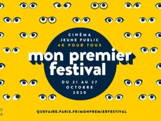 """""""Mon Premier Festival"""" : la 16ème édition débarque du 21 au 27 octobre"""